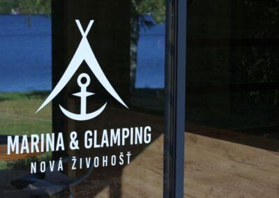 Marina Glamping